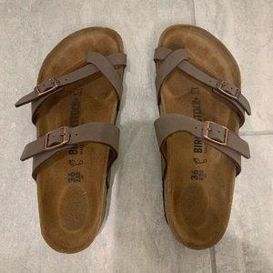 Birkenstock Mayari sandals